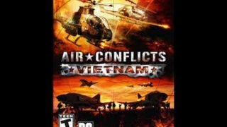 Let's check: Air Conflicts Vietnam - The game review