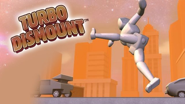 Let's play Turbo dismount