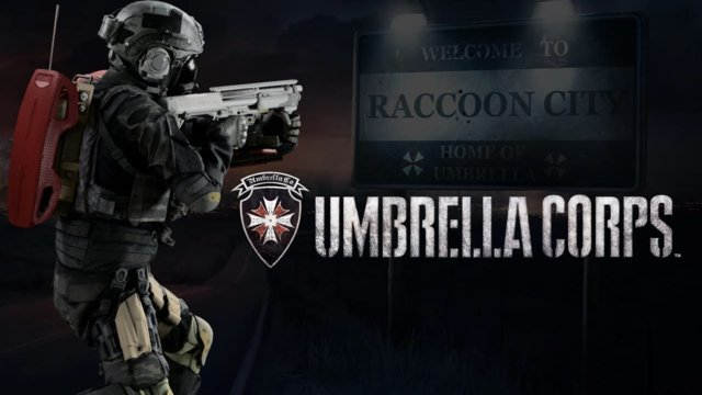 My Thoughts On ; Umbrella Corps (2016)