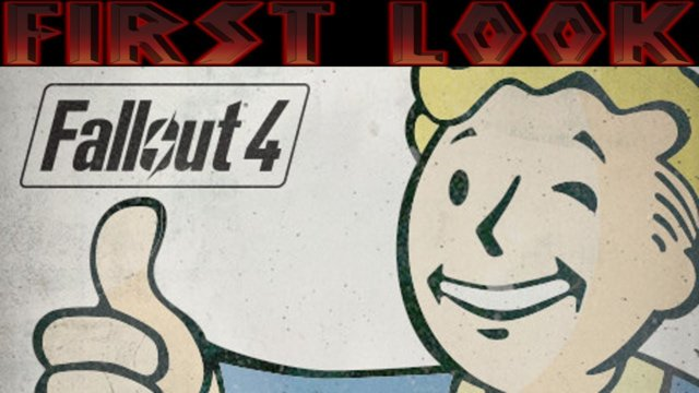 First Look | Episode 16 | FALLOUT 4