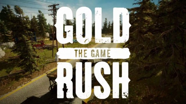 Gold Rush: The Game - Official Kickstarter Trailer
