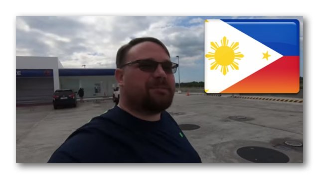 Filipino road trip: TPLEX NLEX exploration of Philippines highways!! - #Storyvlog