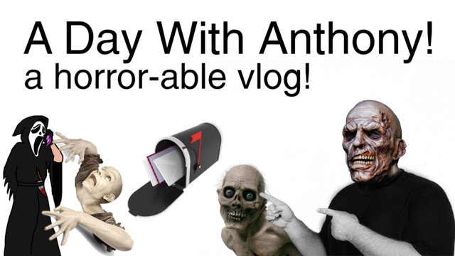 a Horror-able vlogging experience