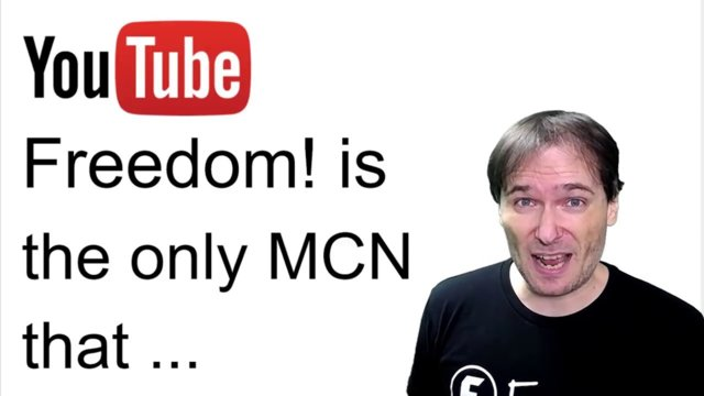 ★ Freedom! is the only MCN that ...