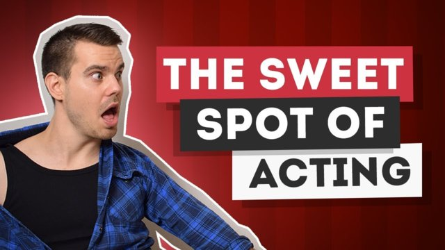 ★The Sweet Spot of Acting ! w/Lime #Freedomfamily #tipswithahint #howtoact