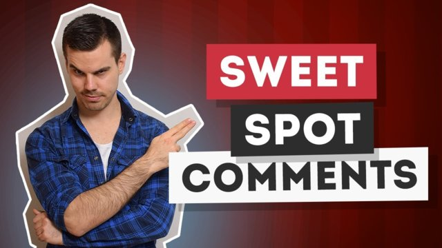 ★  Responding to YOUR comments: The sweet spot of acting #freedomfamily #hintswithatip