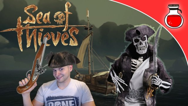 HUNTING A CAPTAIN | Sea of Thieves | Order Of Souls Missions | Solo Sail