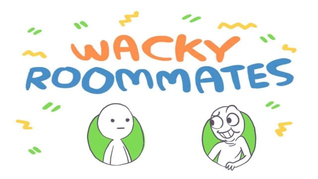 Wacky Roommates: Episode 1 - (Owlturds comic dub)