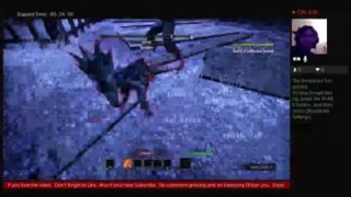 Elder Scrolls Online Season 1 Episode 1