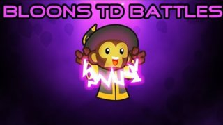 PLAYING BLOONS WITH FANS (NO SLEEP UNTIL 1135 Subs) -  Bloons TD Battles!