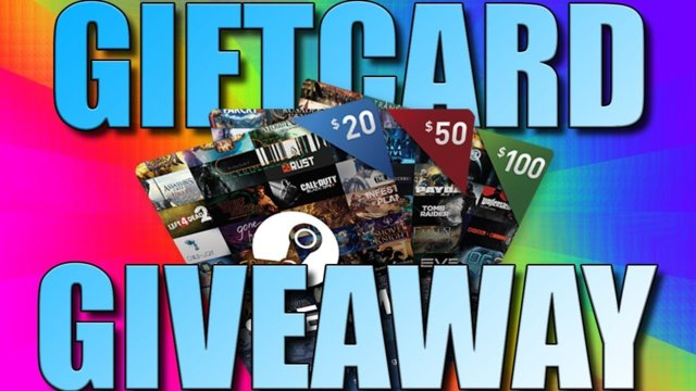 $20+ GIFTCARD GIVEAWAY FOR 8000 SUBS!