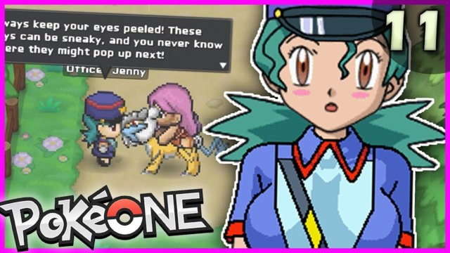 PokeONE - Part 11 | MARK PLAYS