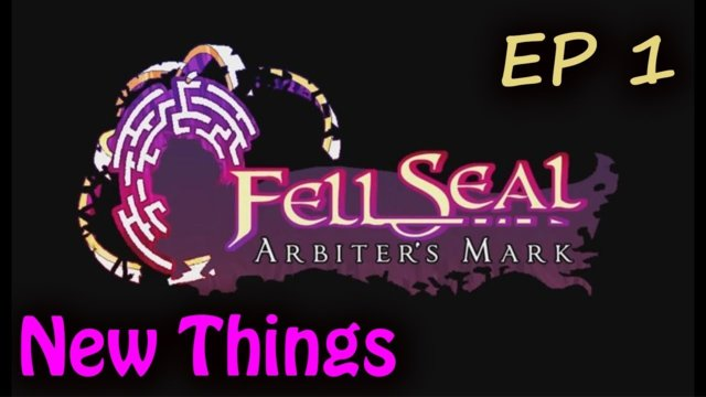Fell Seal  Arbiters Mark EP1 Steampunk Style