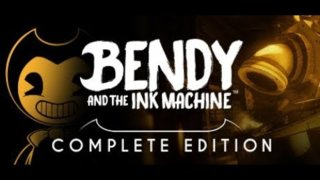 Twitch Highlights | Bendy and the Ink Machine
