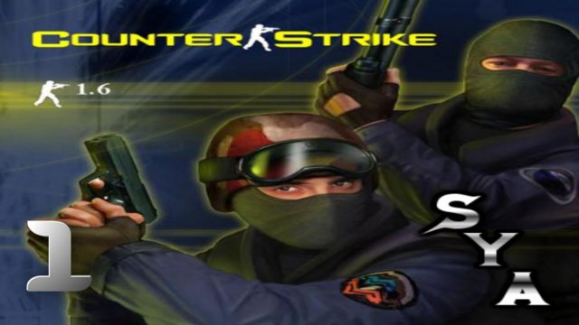 Counter-Strike - Un Clásico - SYA