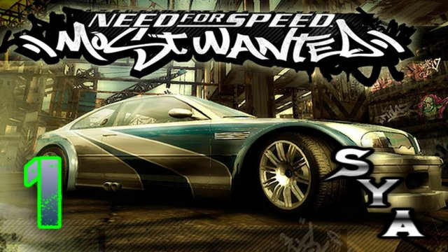 Need For Speed Most Wanted - Carreras Extremas - SYA