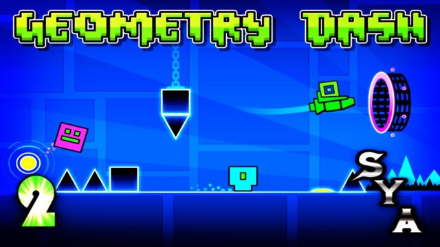 Geometry Dash - El Noob 2 - SYA