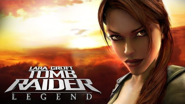 Twitch Highlights | Tomb Raider: Legend