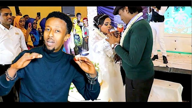 AWALE ADAN (RAJO) HEES MACAN - Official - video 2019