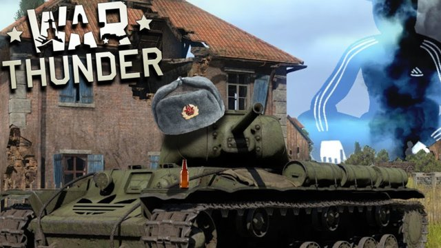 CHEEKI THUNDER BREEKI | War Thunder
