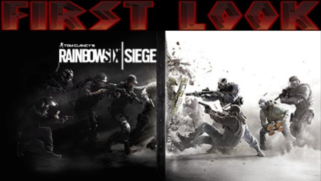 First Look | Episode 39 | TOM CLANCY'S RAINBOW SIX SIEGE