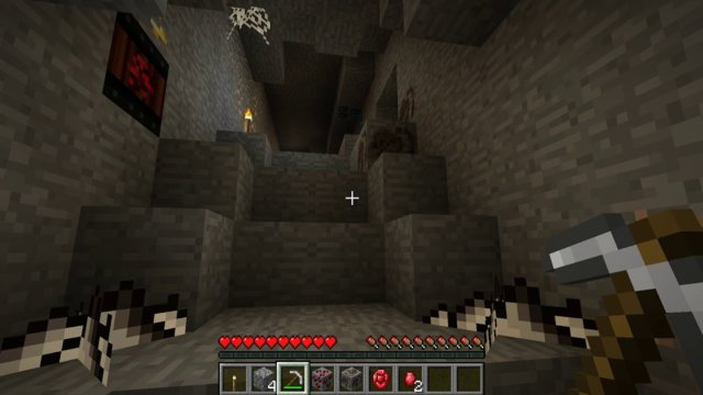Spelunkcraft: Alpha 0.0.1 Preview