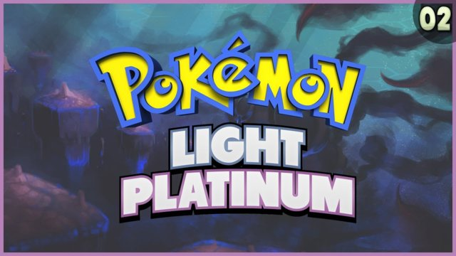 Pokemon Light Platinum - Part 2: Route 401 & Central City