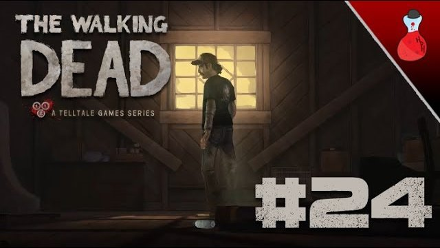 Coming To Terms | Walking Dead Let's Play #24