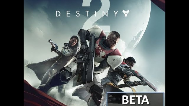 Destiny 2 Beta - Story Mission 'Homecoming'