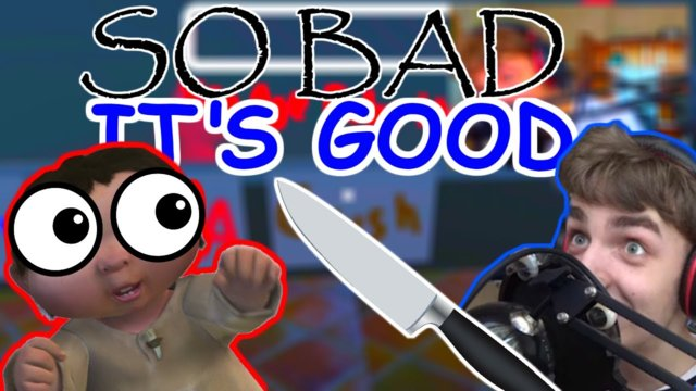 I KILLED HIM!!! | Kill the Ice Age Baby Adventure 2: The Game | So Bad It's Good 5