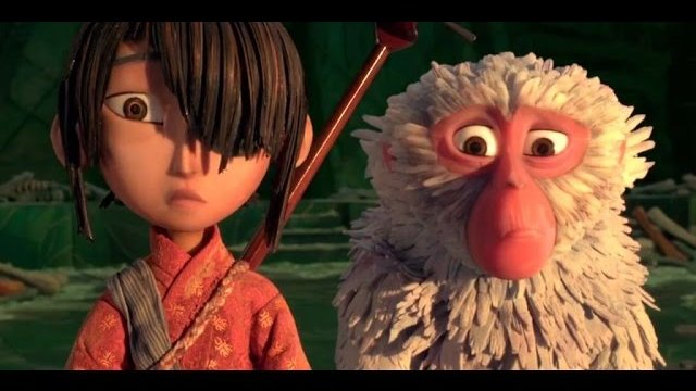 Quickie: Kubo and the Two Strings / Update