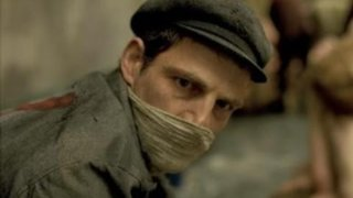 Quickie: Son of Saul (VIFF review)