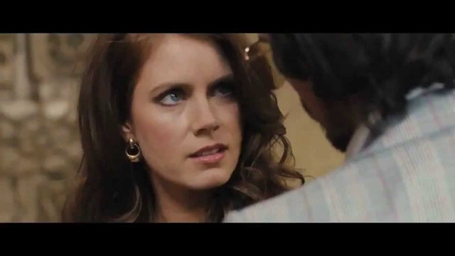 Quickie: American Hustle