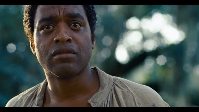 Quickie: 12 Years a Slave
