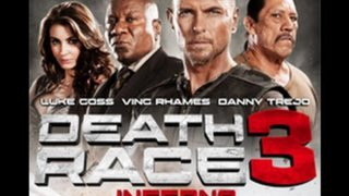 Death Race: Inferno - Review at YourMovieSucks.org