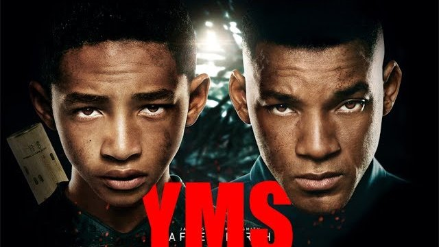 YMS: After Earth (Part 1)