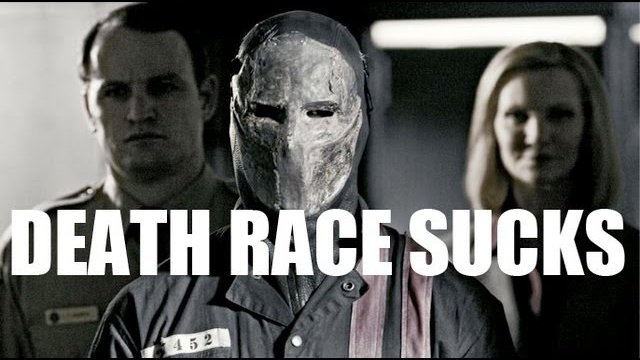 YMS: Death Race 2 (1 of 2)