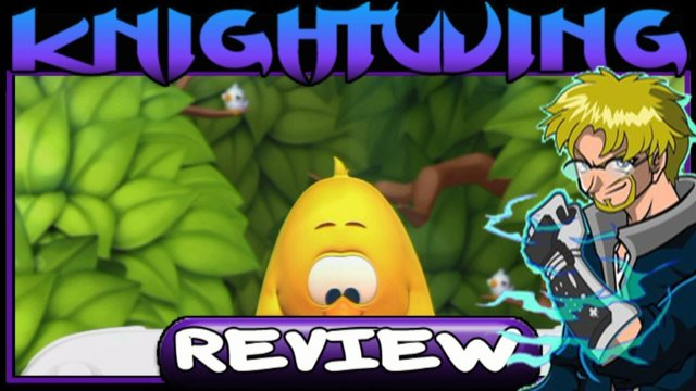Toki Tori 2 (Wii U) Review