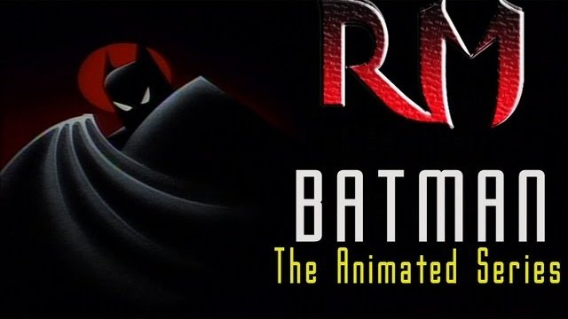 Retro Mondays - Batman The Animated Series Gameboy Review