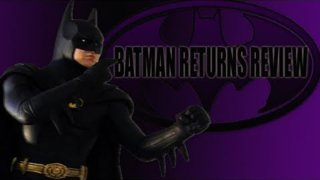 Retro Mondays - Batman Returns Review (Snes)