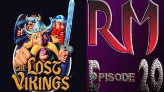 Retro Mondays - The Lost Vikings Review