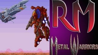 Retro Mondays - Metal Warriors Review