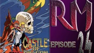 Retro Mondays - Castle Of Dragon Review