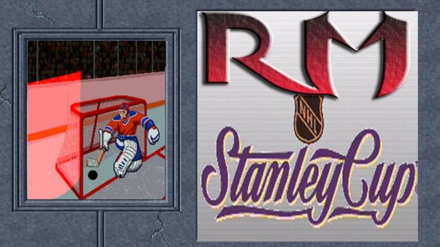 Retro Mondays - NHL Stanley Cup Review (Snes)