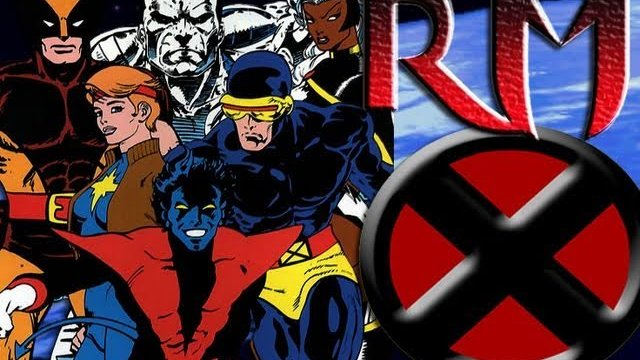 Retro Mondays - X-Men Arcade Review with Peanut Butter Gamer