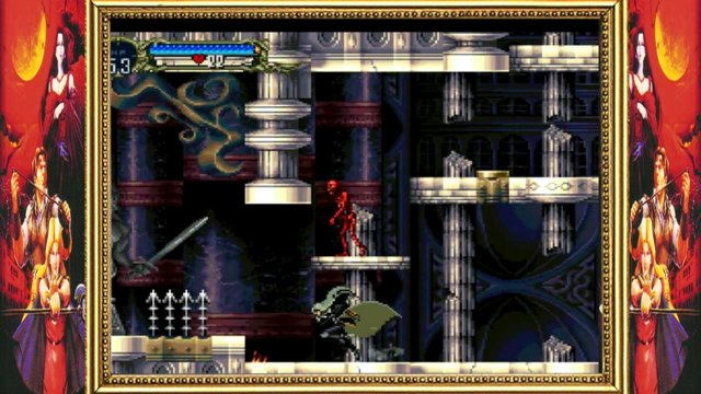 Retro Mondays - Castlevania Bloodlines Review