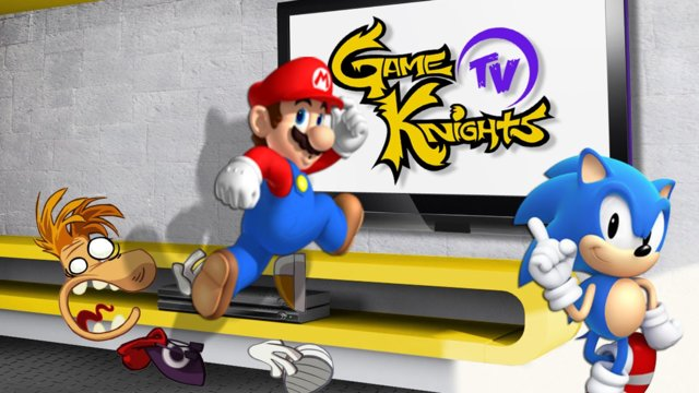 Sonic Generations, Super Mario 3D Land & Rayman Origins Review